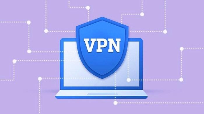 Layanan VPN Remote Mikrotik